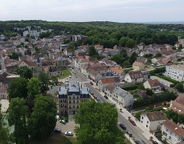 Ville de Domont