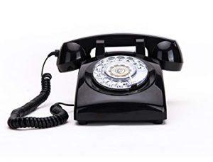 standard télephonique sur Magnanville