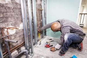 vieux plombier sur Bondy